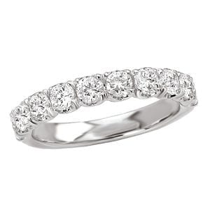 117271-w ladies diamond wedding bands